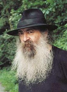 Igor Ševčík - portrét